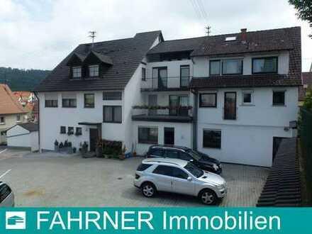 Das Landhotel in ruhiger Ortslage von Rottenburg-Dettingen