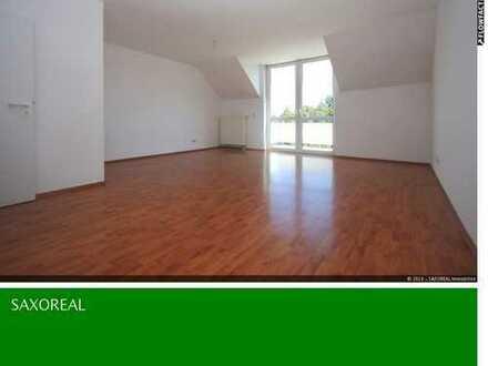 2 Raum Wohnung mit Balkon in Rauschwalde!