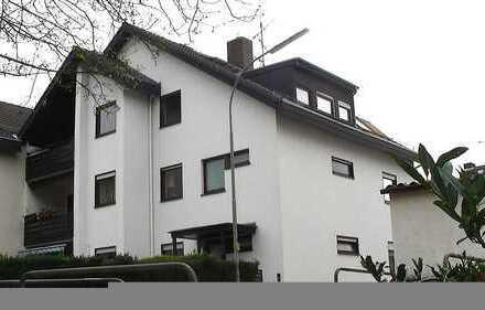 Charmante Maisonettenwohnung im 3-Fam.-Haus ~ Inkl. PKW-Stellplatz *Provisionsfrei*
