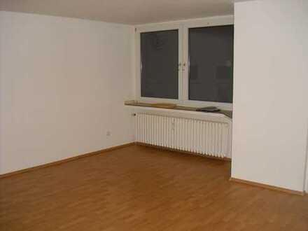 Schöne, renovierte Single-Wohnung mit Balkon in ruhiger Lage in Disteln!
