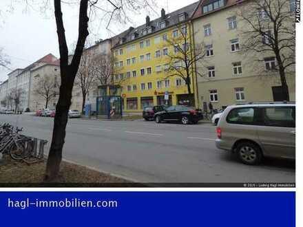 Großes Ladengeschäft in Sendling