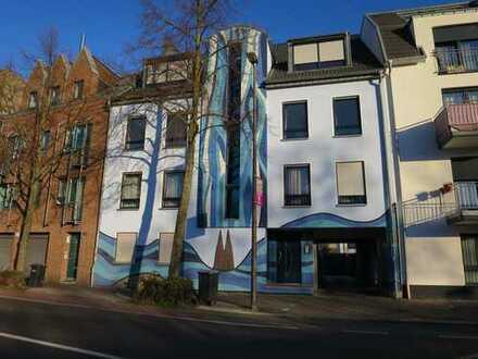 Exklusive Eigentumswohnungen an der Rennbahn- WE 2