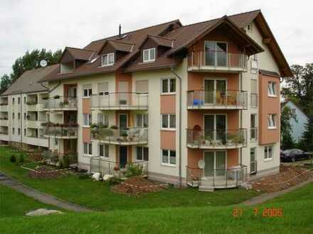 Moderne Eigentumswohnung mit 4 Zimmern!