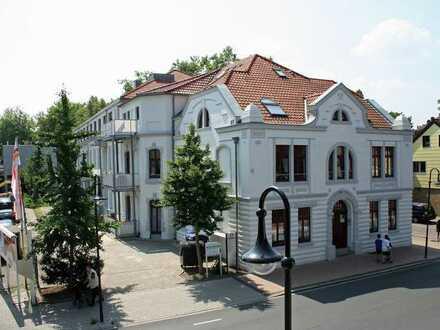 (WE 13) barrierefreie Seniorenwohnung (Ü 60+) WBS erforderlich! Mit Balkon