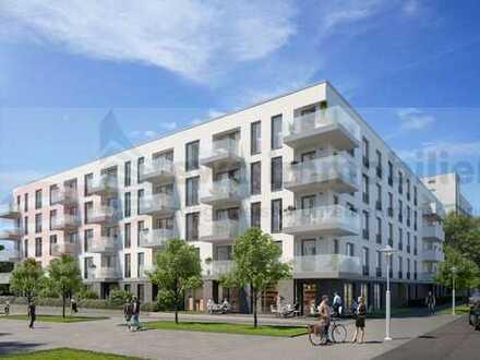 Exklusive Räume für eine Gemeinschaftspraxis oder Kanzlei am Lindenauer Hafen!