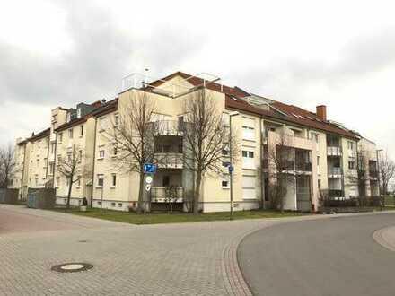 Kapitalanlage oder Selbstnutzung 3 Zimmer Eigentumswohnung mit Balkon & TG-Stellplatz. LU-Ruchheim