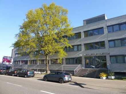 Zentrale, moderne Büroflächen in Hamburg-Hamm