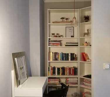 Ansprechende 2,5-Zimmer-Wohnung mit EBK in Aachen