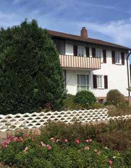 Ideal geschnittenes Einfamilienhaus mit Garten - auch nutzbar für 2 Wohnungseinheiten