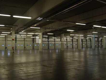 """""""BAUMÜLLER & CO."""" ca. 6.000 qm WGK-Lagerfläche + 1.000 qm Büro - Nahe A67"""
