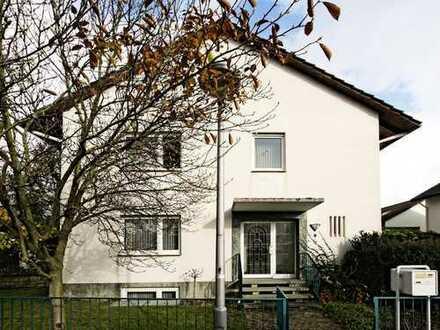 Einfamilienhaus in Bestlage Mannheim/ Seckenheim
