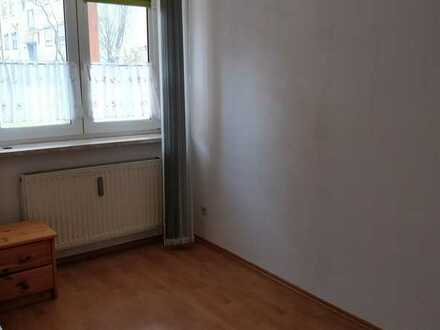 Helles Zimmer in 4er WG