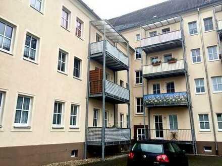 7,2% Rendite - Gut vermietete 2-Zimmer-Altbauwohnung in guter zentraler Lage