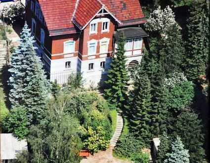 B24Plus Repräsentative Villa neben Schloss Christiansburg