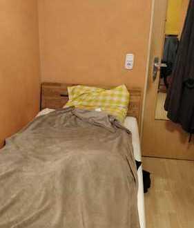 15qm Zimmer, Andernach, möbliert