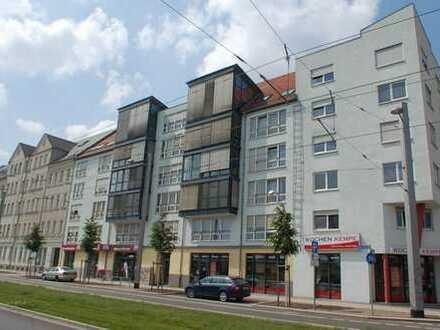 Kapitalanlage: Attraktive, schöne, helle Eigentumswohnung in Leipzig-Neulindenau zum Wohlfühlen !