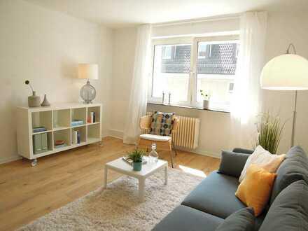 Renovierte 3-Zimmer-Wohnung in Wuppertal-Heckinghausen