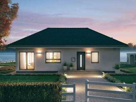 Ihr Traumhaus als Altersvorsorge !! für das bequeme Leben im Alter !! Bauen mit massa haus