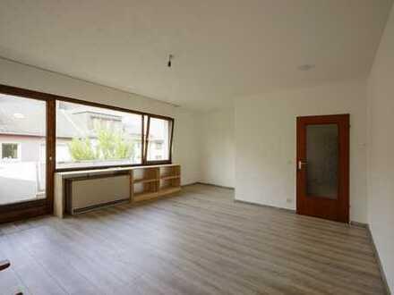 Optimale 1,5-Zi-Whg, ruhig, Balkon, Architektenhaus