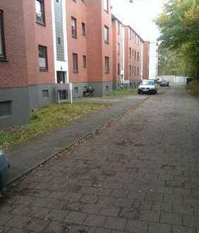 Schöne 2-Zimmer-Wohnung mit Balkon in Bremen!