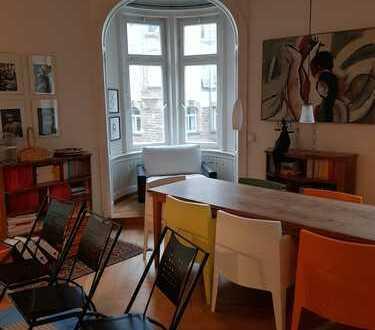 Ansprechende, gepflegte 7-Zimmer-Wohnung zum Kauf in Stuttgart