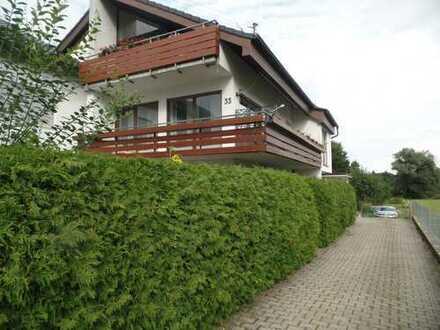 Hübsches Single-Apartement in Neusäß OT Ottmarshausen
