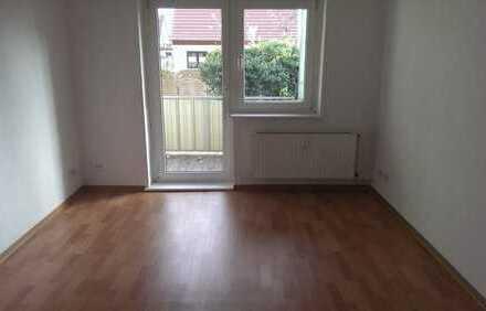 2-Zimmer-Wohnung in Bernburg-Roschwitz