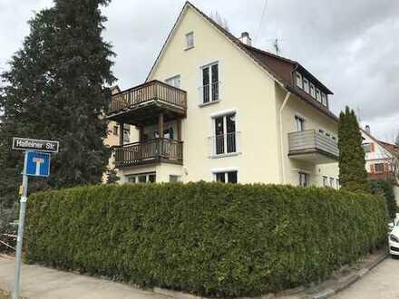 Schöne 2,5- Zimmer Wohnung in ruhiger, zentraler Lage in S-Feuerbach