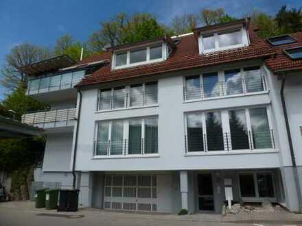 Helle 4-Zi-Wohnung in Freiburg-Ebnet