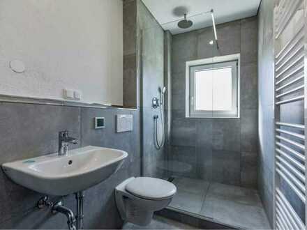 Erstbezug nach Sanierung: 3-Zimmer-Wohnung mit Balkon in Kempten
