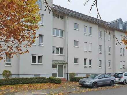 Gemütliche 4,5-Zimmer-Wohnung mit Dachterrasse in Leimen - St. Ilgen