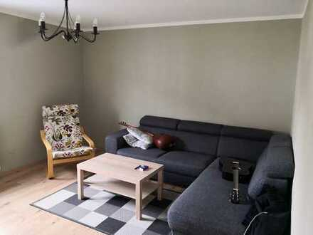 Exklusive, gepflegte 3,5-Zimmer-Wohnung mit EBK in Kelsterbach