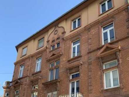 MA - M Quadrat !!! SAHNESTÜCK ~ Denkmalgeschütztes Wohn- und Geschäftshaus in absoluter TOP LAGE !!!