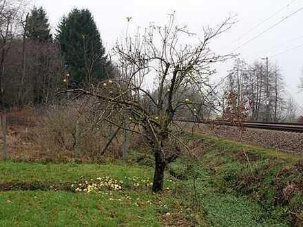 1,3 ha Grundstück mit diversen Aufbauten