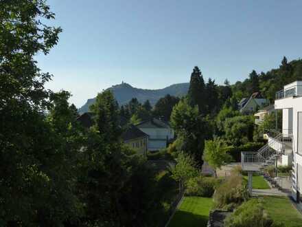 Charmante 4-Zimmer Wohnung mit Drachenfelsblick in Bad Honnef
