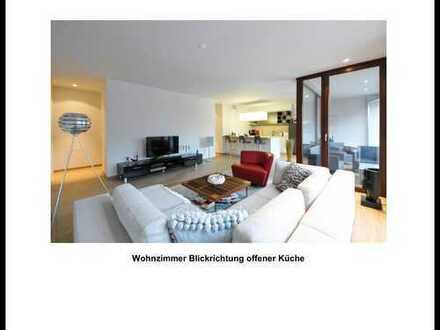 Wilsdruffer Vorstadt - Wunderschöne 3-Zi. Wohnung mit Loggia und 2 Bädern