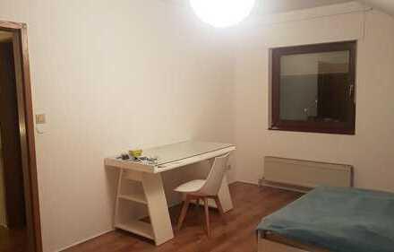 WG Zimmer - Miete inkl. Nebenkosten, Strom und Wlan