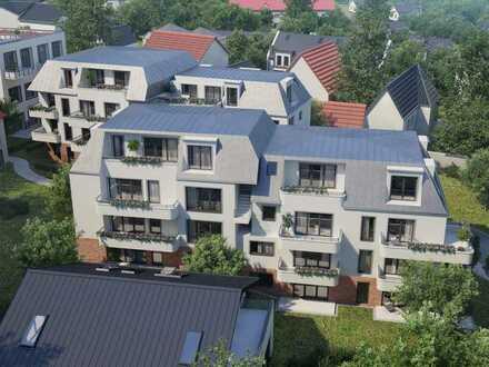 Auch als solide Kapitalanlage geeignet: Durchdachte 2-Zimmer-Wohnung mit komfortabler Ausstattung