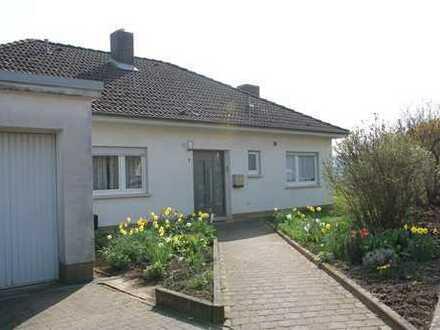 KH/Traisen, Wohnen wie im EFH auf 4-ZKBB-Terrasse und Garten, wie im Bungalow!