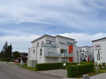 Penthousewohnung in toller Lage