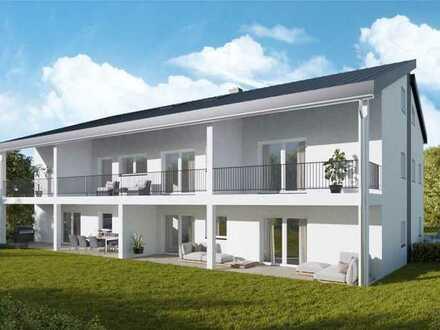 Wohnung in Ehingen