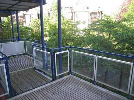 Exklusives Wohnen direkt am Stadtpark