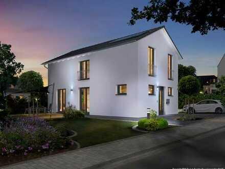 Endlich ein großzügiges Traumhaus mit Garten