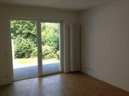 Bo-Stiepel, Uninähe, Hochwertige Single-Wohnung, 60 qm mit eigenem Garten