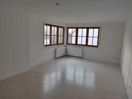 3-Zimmer-Wohnung in Burg-Gräfenrode