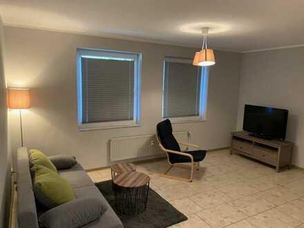 Exklusive, (teil-) möblierte 1-Zimmer-Wohnung/Apartment mit EBK in Kerpen-Brüggen