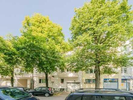 ***Solide Kapitalanlage - Helles Appartement in München Berg am Laim***