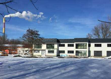 Moderner Gewerbeneubau in zentraler Lage! - 200 m² individuell gestaltbar
