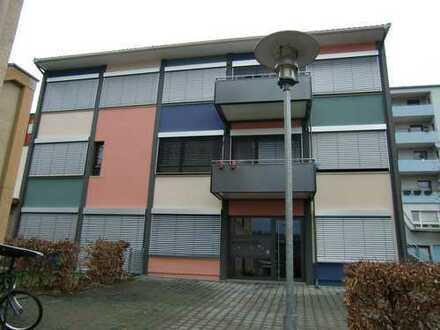 Loftwohnung in Pforzheim-Brötzingen mit Balkon