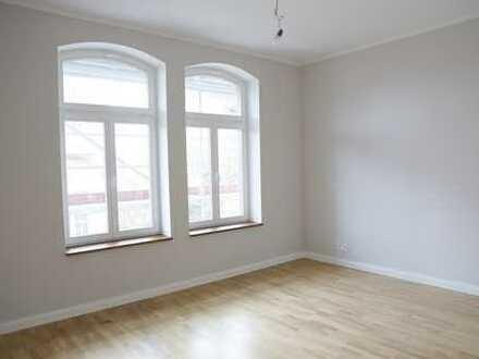 Sehr schicke 3-Zimmer-Wohnung mit offener Wohnküche